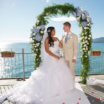 Sea View  Wedding in Italy