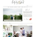 Featured on Artfully Wed: Sunny Wedding on Lake Como