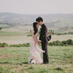 Romantic Wedding in Val D' Orcia – PART 2