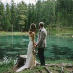 ITALIAN DOLOMITES WEDDING