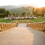 Wedding in  Italy: A County for Every Season.