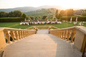 tuscany wedding venues
