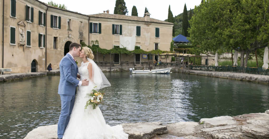 Lake Garda Wedding Venue