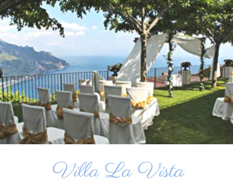 Varese Wedding Amalfi Coast Wedding Venues