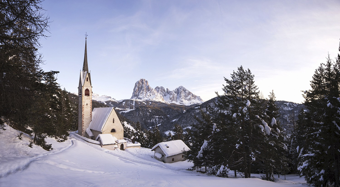Dolomites Church Wedding Ceremonies