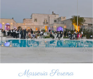 apulia wedding venue