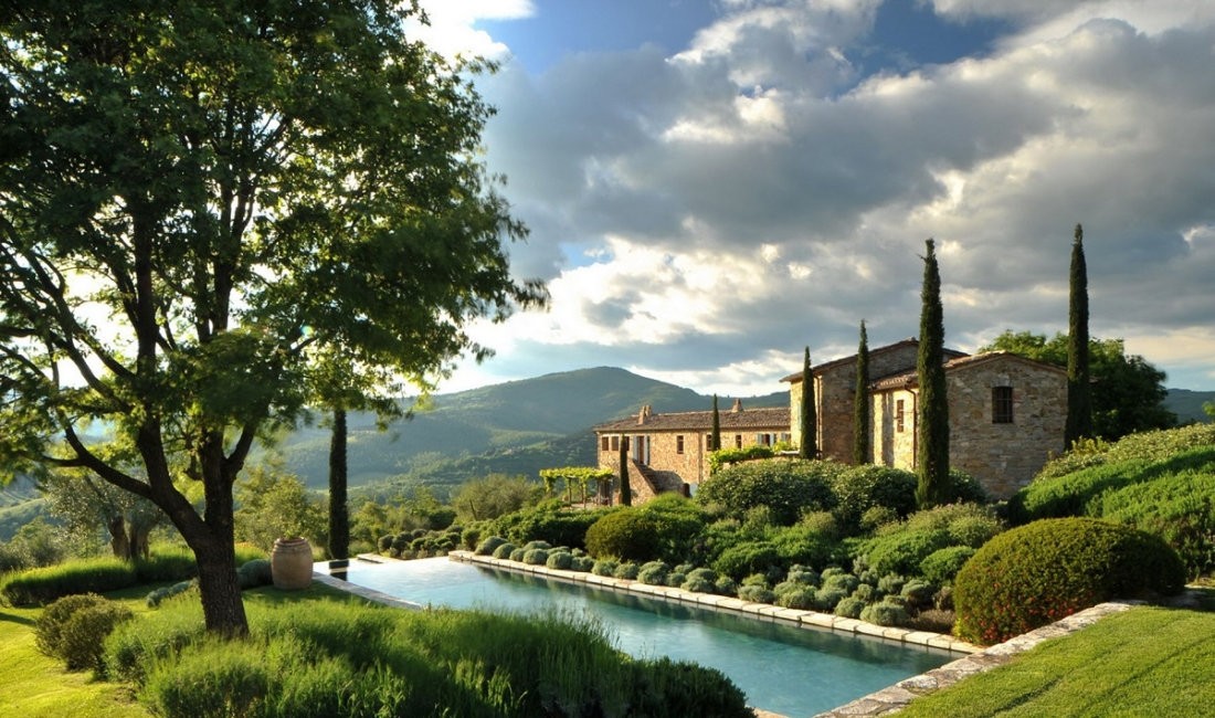 umbria wedding venue