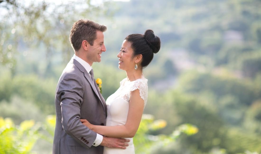 wedding in Umbria