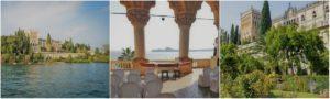 garda luxury elegant wedding venue