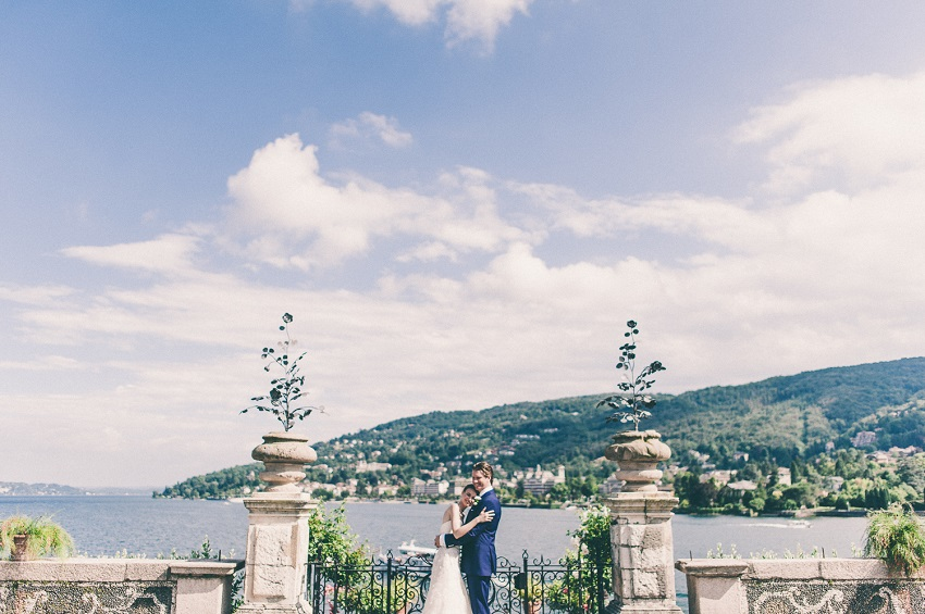 Read more about the article Amazing venues for a civil wedding ceremony on the Italian Lakes