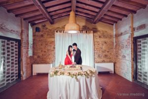 """italy_wedding_millefoglie_wedding_cake"""