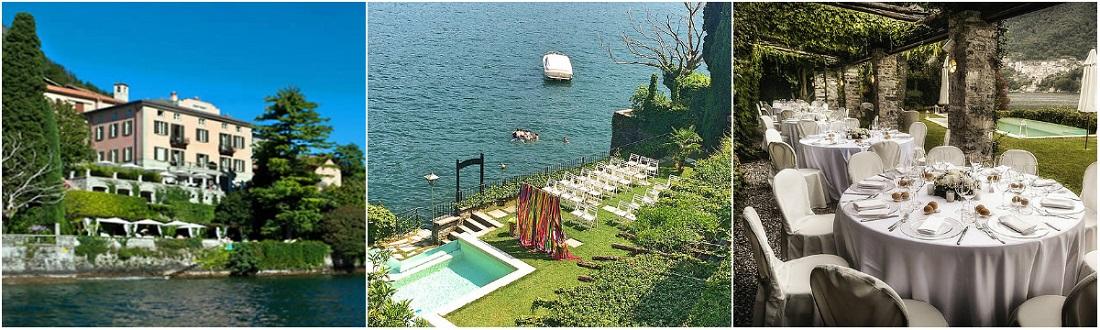lake como wedding venue