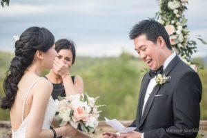 """tuscany wedding ceremony"""