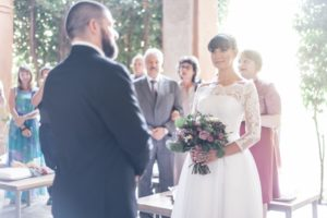 civil wedding ceremony italian lakes