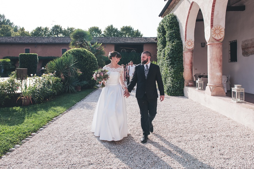 historic wedding venues in italy