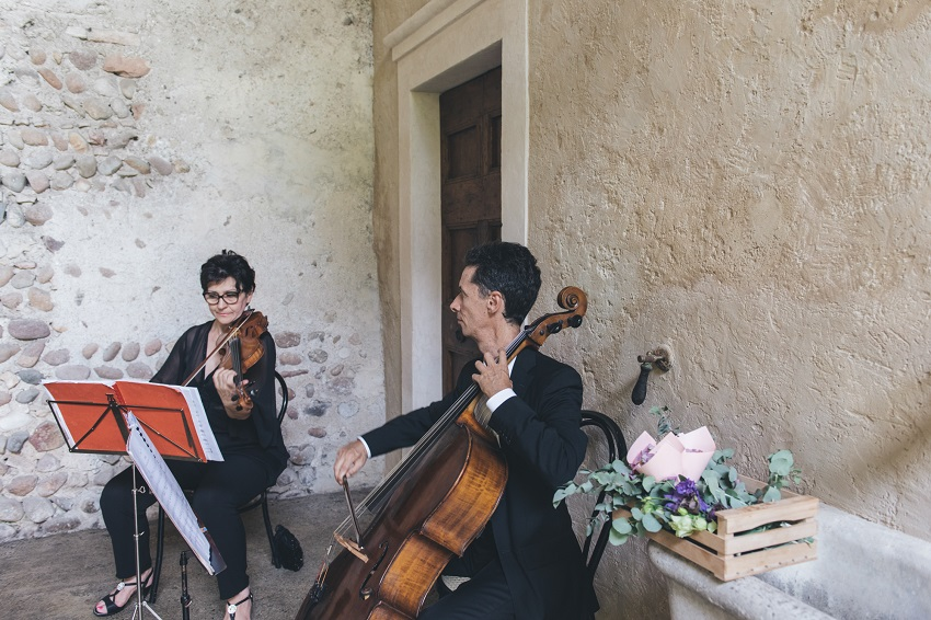 italian wedding music