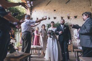 taly wedding ceremony