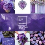 Color of the Year 2018 : Ultra Violet