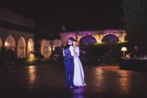 wedding dance - italian wedding
