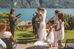 ceremony vows italy