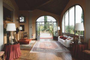elegant villa firenze