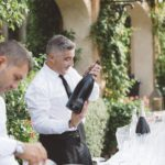 END OF SUMMER WEDDING IN TUSCANY