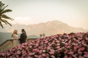 INTIMATE RAVELLO WEDDING CEREMONY
