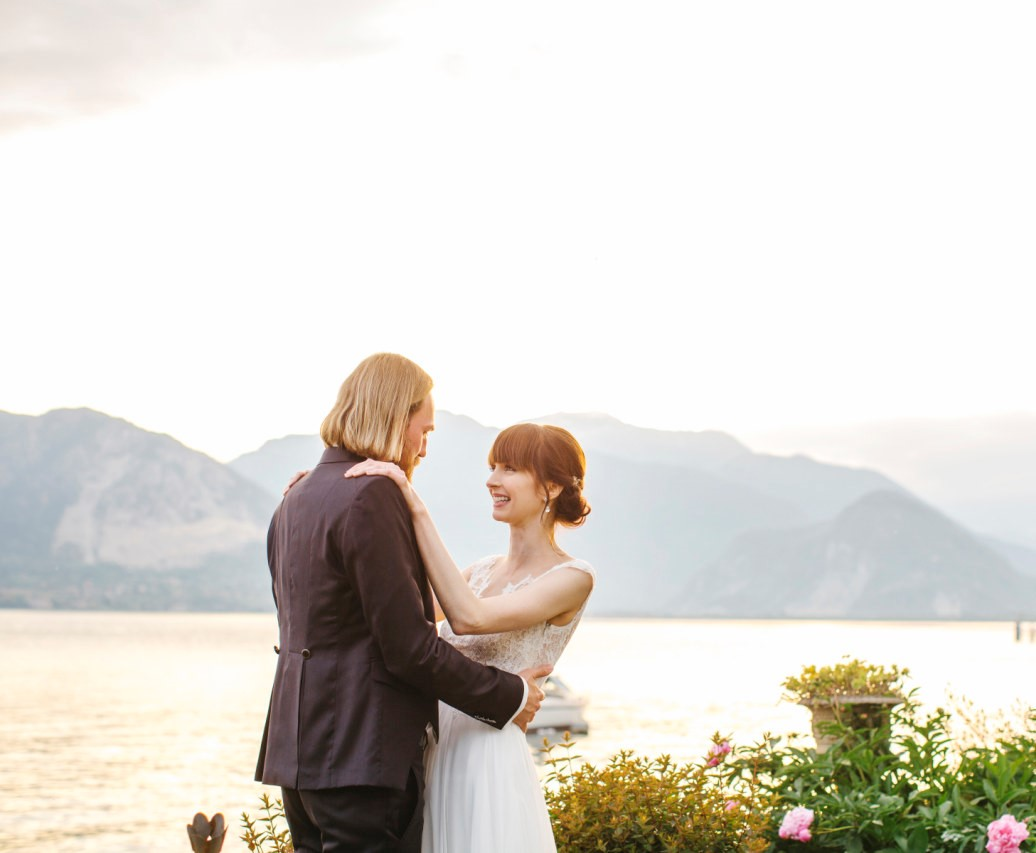 Read more about the article Love and Romance on Lake Maggiore