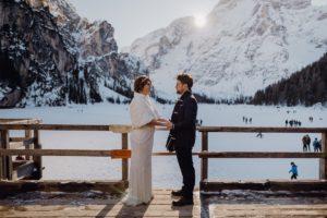 ITALIAN ALPS WEDDING VENUES